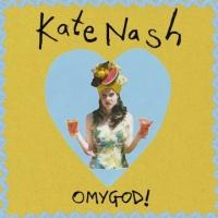 Kate Nash Releases 'OMYGOD!' EP Today