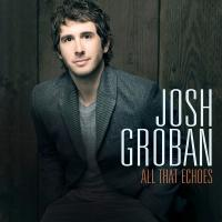 """Josh Groban: All That Echoes Artist Cut"" Coming to U.S. Cinemas This July"