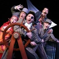 Photo Flash: Meet the Cast of DM Playhouse's AROUND THE WORLD IN 80 DAYS