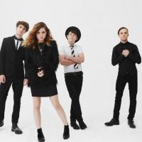 Echosmith Announce 2015 Headline Tour