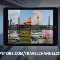 Travel Channel Announces New 'Travel Channel Cities' App