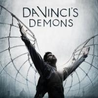Soundtrack for Starz's DA VINCI'S DEMONS Now Available for Digital Download