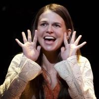 BWW TV: Sneak Peek at Sutton Foster and More in VIOLET!