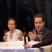 Review Roundup: THE MYSTERY OF LOVE AND SEX Opens Off-Broadway