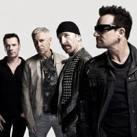 U2 to Receive Sonny Bono Visionary Award at Palm Springs Film Fest