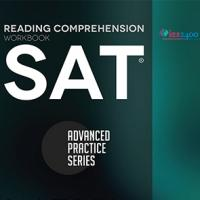 BWW Reviews: SAT READING COMPREHENSION WORKBOOK by IES 2400, Test Prep Done Right