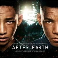 AFTER EARTH Soundtrack Set for 6/11 Release