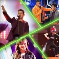 2014 Nickelodeon HALO AWARDS Scores Biggest Audience Ever