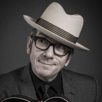 Elvis Costello Comes to Jorgensen Tonight