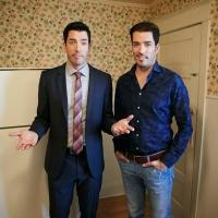 PROPERTY BROTHERS Score Top Rated New Series for HGTV