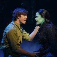 BroadwayWorld is Most Thankful For: Long Running Shows - WICKED
