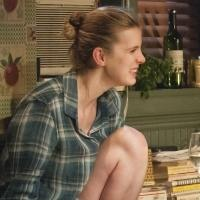 BWW Reviews:  Feiffer's I'M GONNA PRAY FOR YOU SO HARD, a Dynamic Father/Daughter Drama