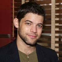 BWW TV Exclusive: BACKSTAGE WITH RICHARD RIDGE- 54 Below-Bound and LAST FIVE YEARS Star Jeremy Jordan!