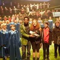 BWW Reviews: THE SHEFFIELD MYSTERIES, Crucible, Sheffield 15 July 2014
