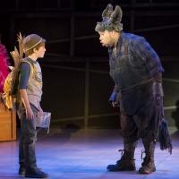 BWW Reviews: Jeanine Tesori's Opera, THE LION, THE UNICORN, AND ME, Debuts at Kennedy Center and Charms Audience