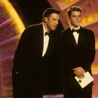 Ben Affleck, Matt Damon Join GOLDEN GLOBE Presenters Line-Up