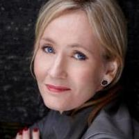 J.K. Rowling to Release New HARRY POTTER Short Story