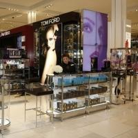 Macy's Herald Square Unveils New Beauty and Fragrance Department