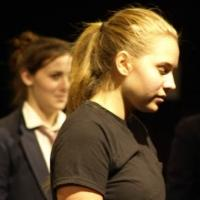 BWW Interviews: 17-Year-Old Madeleine Russell Contemplates To Be or Not To Be