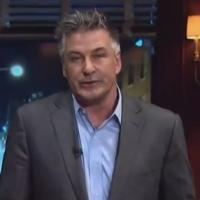 VIDEO: Watch Alec Baldwin's TV Hosting Debut on MSNBC