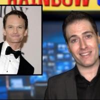 BWW TV Exclusive: CHEWING THE SCENERY- Randy Talks Sound Design, HEDWIG, the 'In Memoriam' Segment & More!