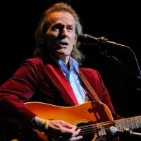 Gordon Lightfoot Brings 50 YEARS ON THE CAREFREE HIGHWAY TOUR to the Colonial Tonight