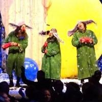 BWW Review: SLAVA'S SNOWSHOW Is a Mess; on Stage and Off at the Dr. Phillips Center