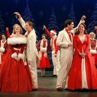 BWW Review:  WHITE CHRISTMAS