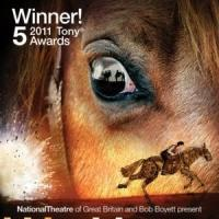 WAR HORSE Offers Relaxed Performance Today