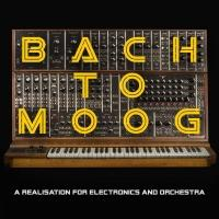 Sony Classical to Release Craig Leon's BACH TO MOOG This May