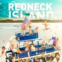 Cast Revealed for CMT's All-New REDNECK ISLAND