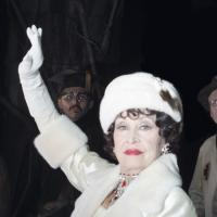 Photo Flash: Chita Rivera, Roger Rees & More in New Production Shots of THE VISIT on Broadway!