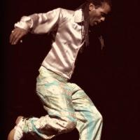 CHICAGO DANCE HISTORY PROJECT to Launch 4/27 with Free 'TAP OVER TIME' Event