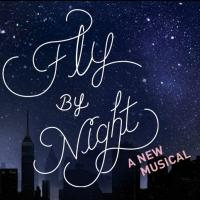 Playwrights Horizons Offers 'LIVEforFIVE' $5 Ticket Lottery for FLY BY NIGHT Today