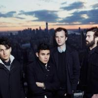 Vampire Weekend Announces Additional Fall Tour Dates