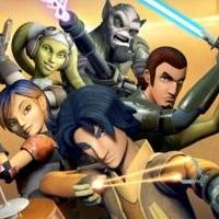 STAR WARS REBELS Premiere is Most-Watched in Disney XD's History