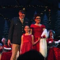 Photo Coverage: Curtain Call And Stage Door of San Diego Musical Theatre's IRVING BERLIN'S WHITE CHRISTMAS Photos