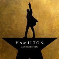 HAMILTON to Hold Broadway Auditions This Month; Read Lin-Manuel Miranda's Character Descriptions!