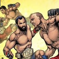 Fathom Events and UFC Bring UFC 181: HENDRICKS VS. LAWLER II to U.S. Cinemas Live