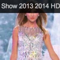 VIDEO: Victoria's Secret Fashion Show 2013 2014 HD ft Taylor Swift, Fall Out Boy, Neon Jungle