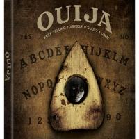 Horror Film OUIJA Available on VOD, DVD & Blu-ray Today