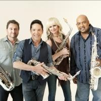 DAVE KOZ AND FRIENDS CHRISTMAS TOUR 2013 to Visit PlayhouseSquare, Today