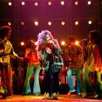 BWW Interviews: Debut of the Month - A NIGHT WITH JANIS JOPLIN's Mary Bridget Davies