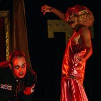 BWW Reviews: Biting Wit in VAMPIRE LESBIANS OF SODOM