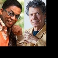 Jazz Icons Herbie Hancock and Chick Corea Take the Stage at Academy of Music Tonight
