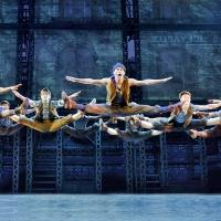 BWW Review: NEWSIES Delights San Fransisco Now thru March 15