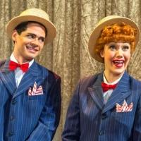 BWW Reviews: Nostalgic I LOVE LUCY LIVE ON STAGE at the Peabody Opera House