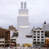 New Museum Sets 2015 Schedule; Features Jim Shaw's First American Survey Exhibition