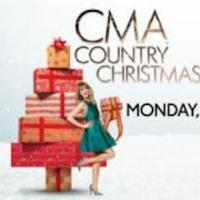 CMA COUNTRY CHRISTMAS Partnering with Toys for Tots