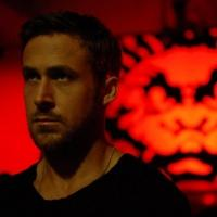 ONLY GOD FORGIVES Original Motion Picture Soundtrack Out Today